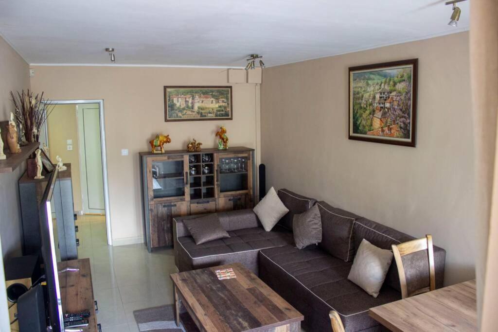 Charming Apartment Zaytuna Bay