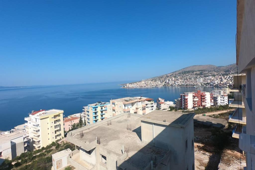 2-bedroom apartment with stunning sea view
