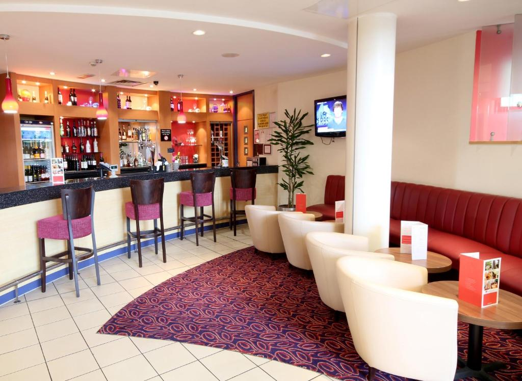 Hotels In Barnet North London