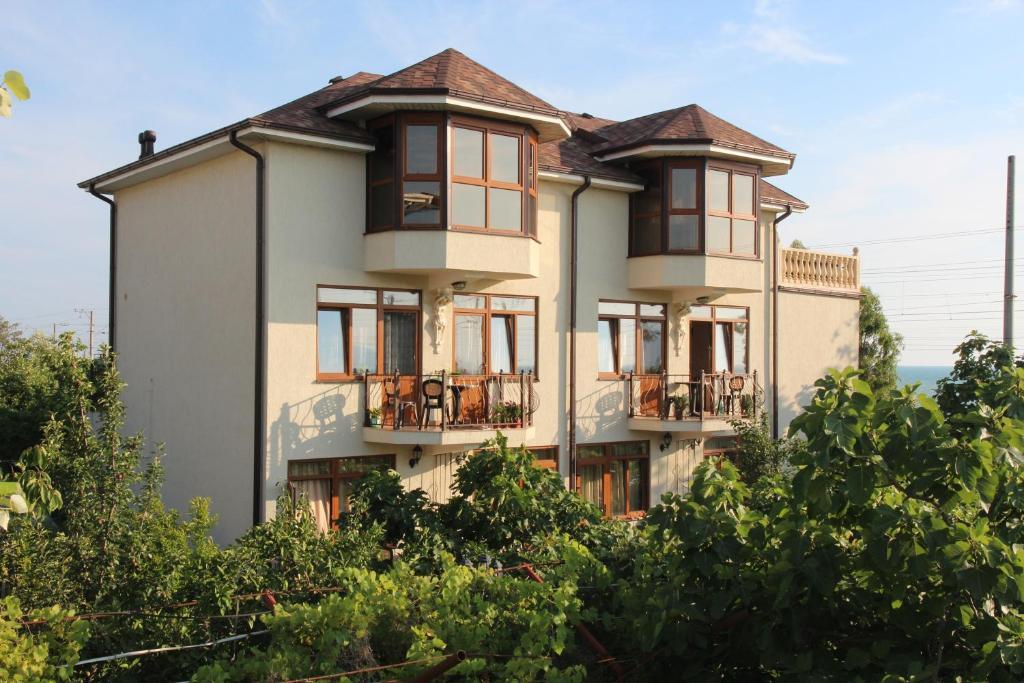Guest House na Pribrezhnoy