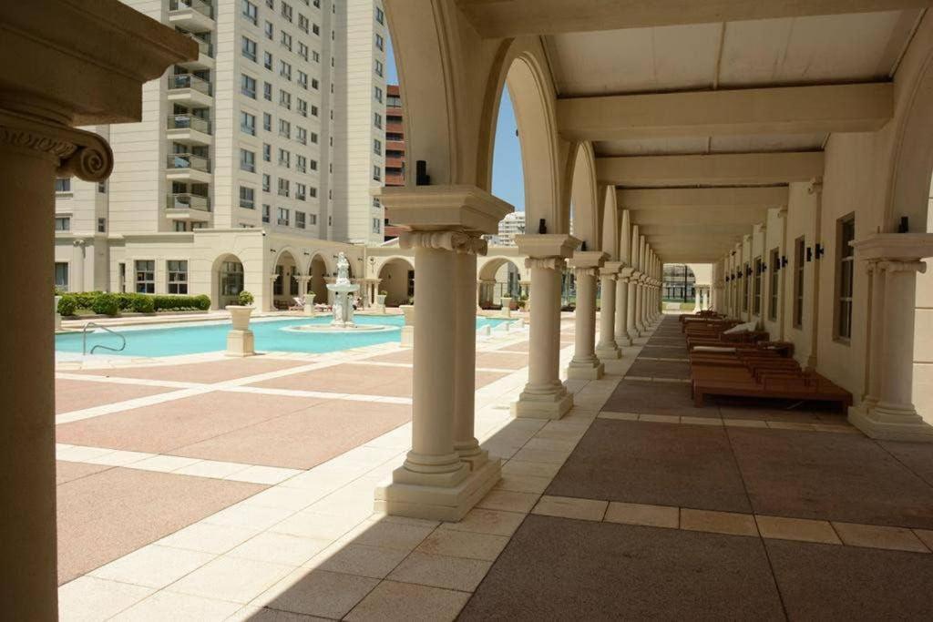 IMPERIALE · Playa 2° Brava+spa+Gym+Piscinas+cochera+serv playa