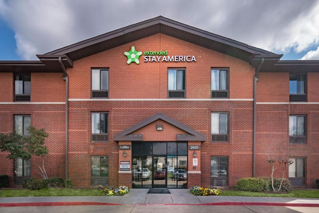Extended Stay America Suites - Arlington - Six Flags
