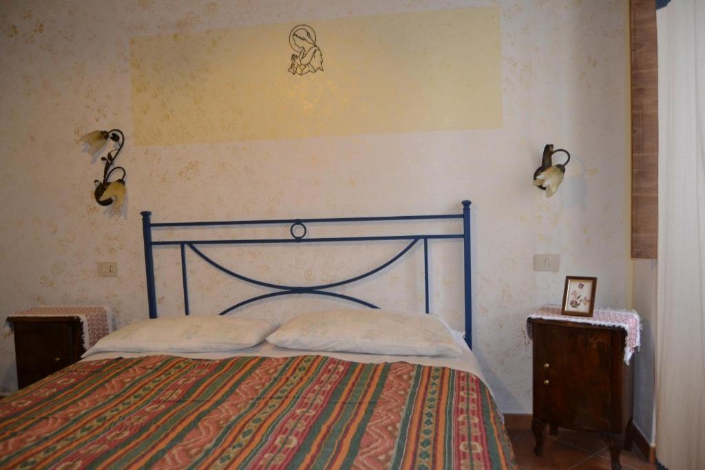 Aritzo appartamento romantico img3