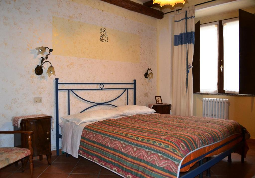 Aritzo appartamento romantico img1
