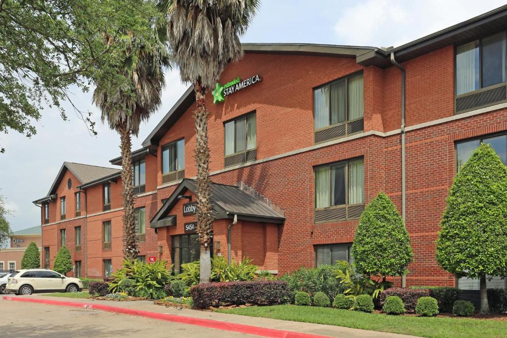 Extended Stay America Suites - Houston - Northwest - Hwy 290 - Hollister