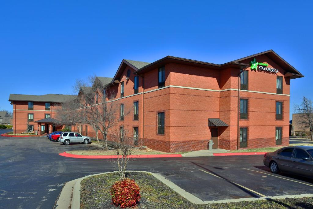 Extended Stay America Suites - Oklahoma City - Northwest