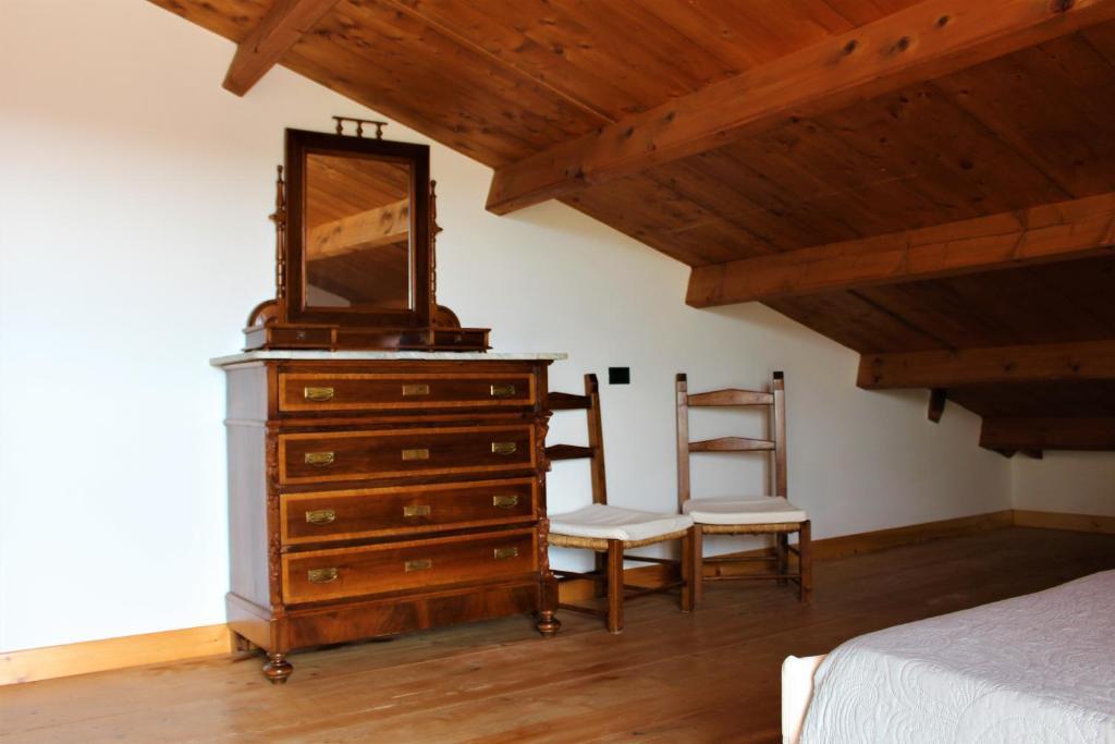 La Tinaia Country House img4