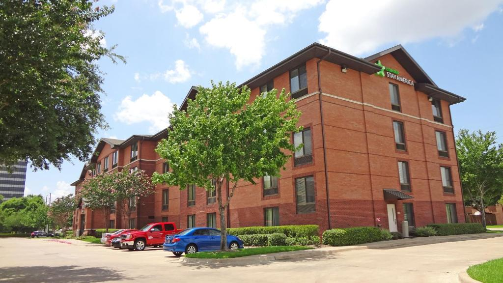 Extended Stay America Suites - Houston - Westchase - Westheimer