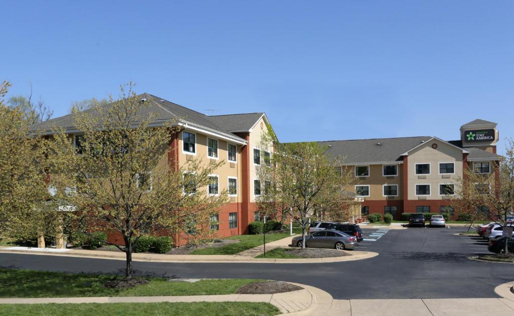 Extended Stay America Suites - Washington, DC - Alexandria - Landmark