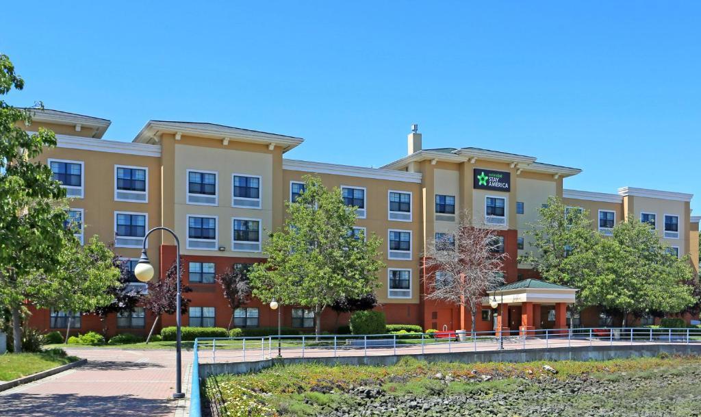 Extended Stay America Premier Suites - Oakland - Alameda