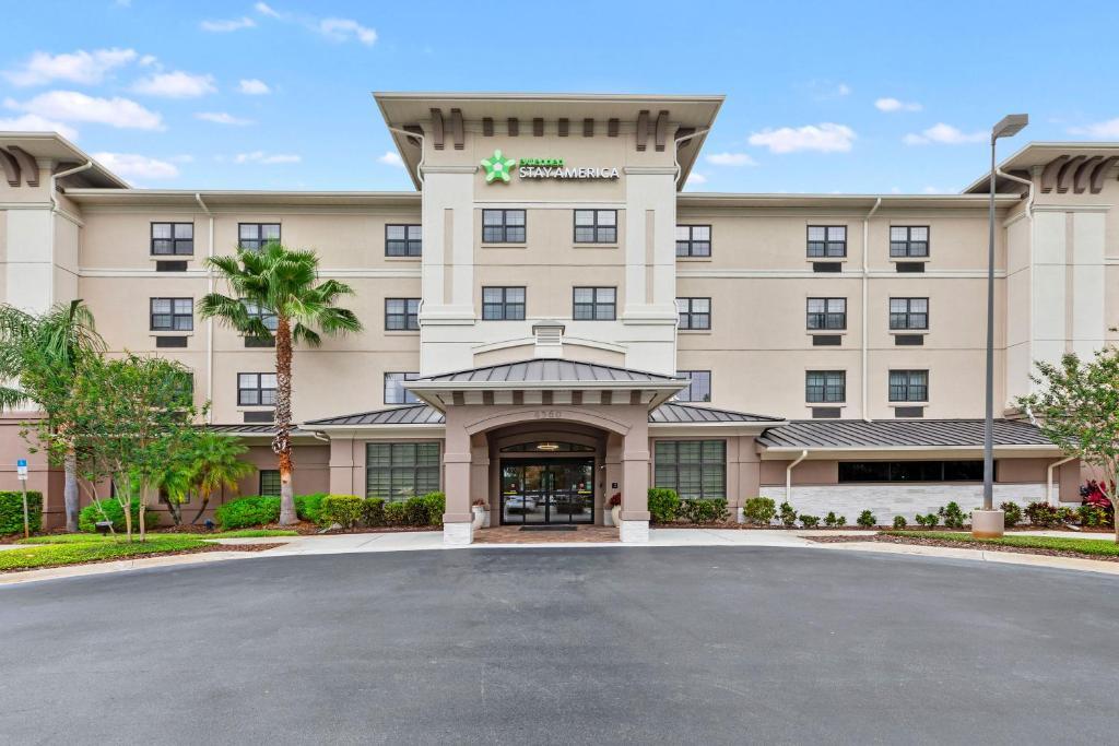 Extended Stay America Premier Suites - Lakeland - I-4