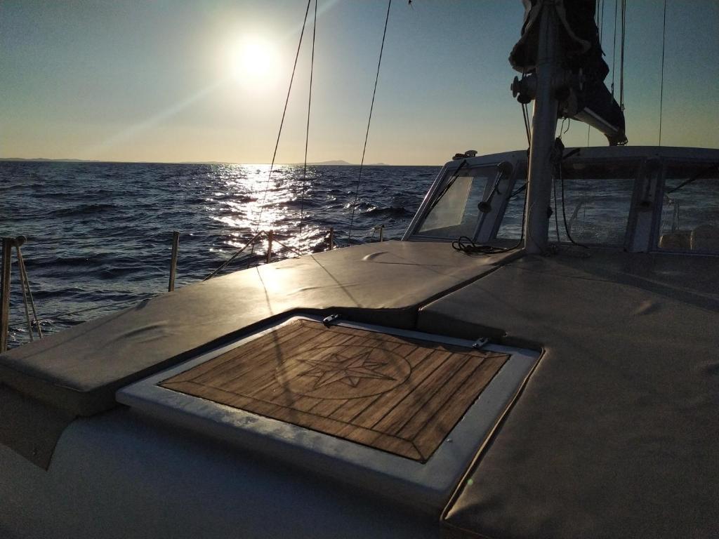 Kanaloa Charter Asinara bild1