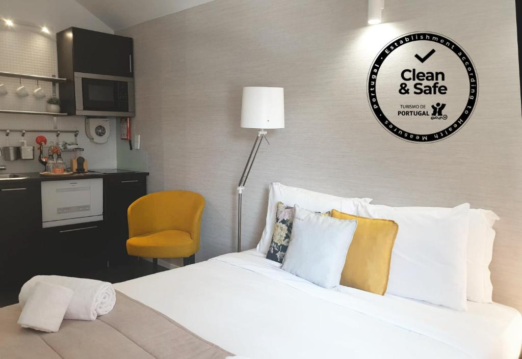 Stay in Apartments Ribeira 24