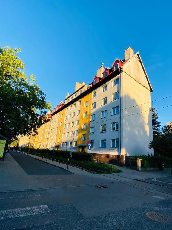 Apartament Mazurska 300m od morza!