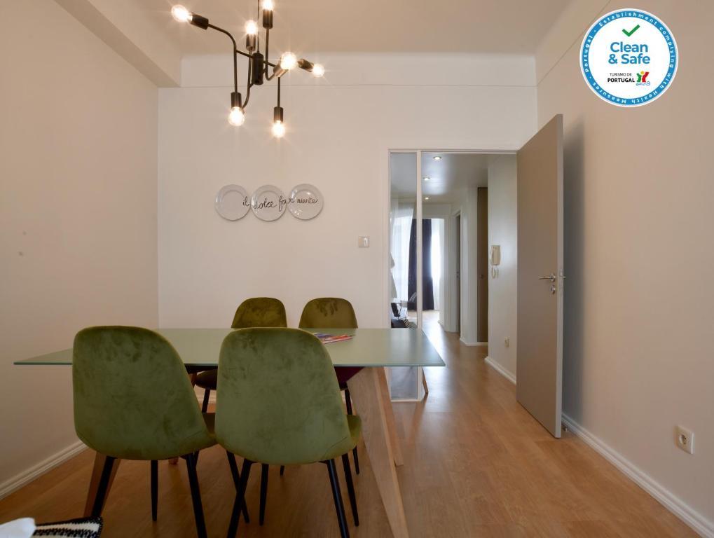 Spot Apartments