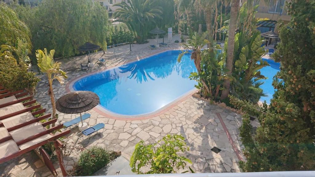 Sea view Apartment Peyia, Paphos