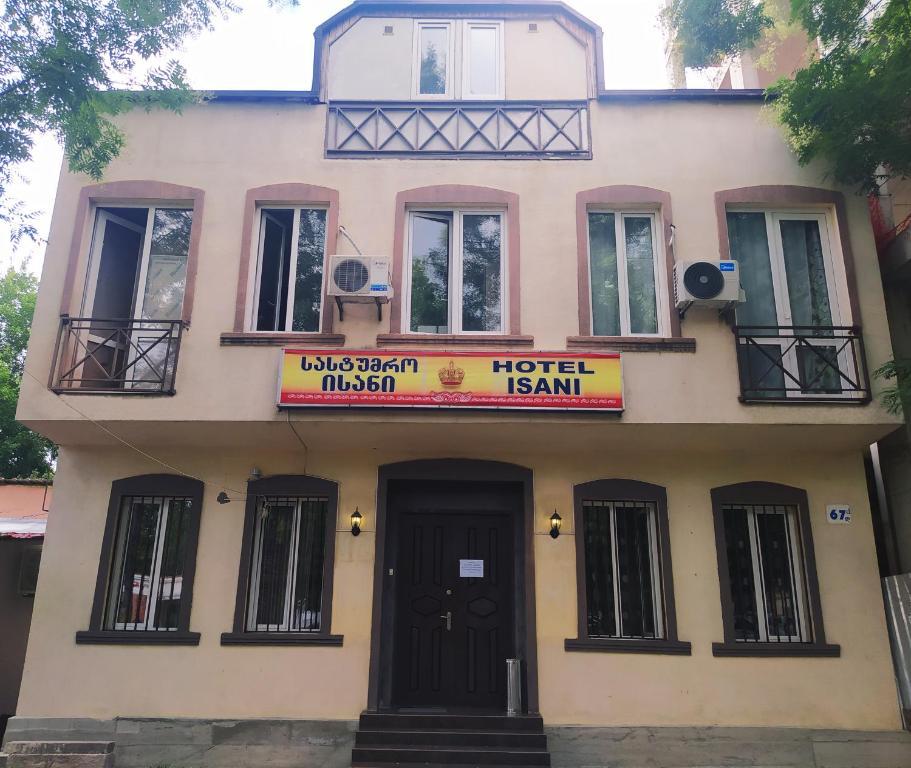 Hotel Isani