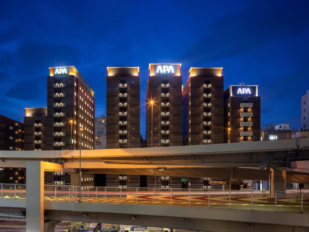 APA Hotel Roppongi SIX