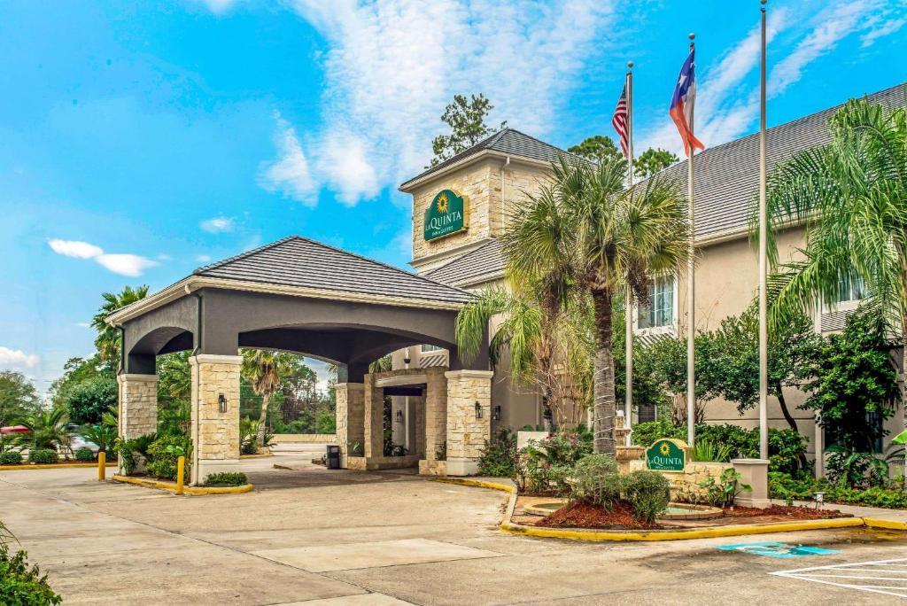 La Quinta Inn & Suite Kingwood Houston IAH Airport 53200