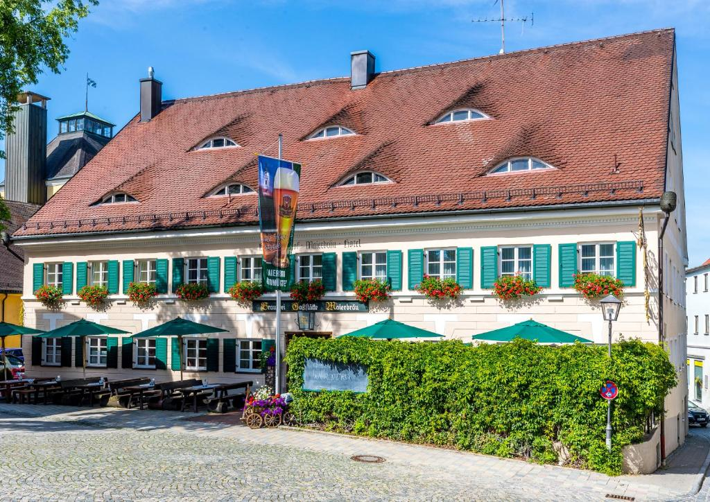 Hotels In Aichach Germany Price From 70 Planet Of Hotels