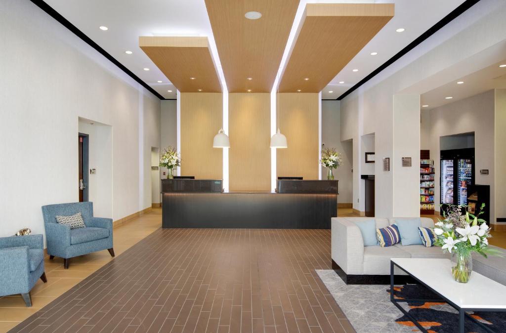 Hyatt House San Jose-Silicon Valley