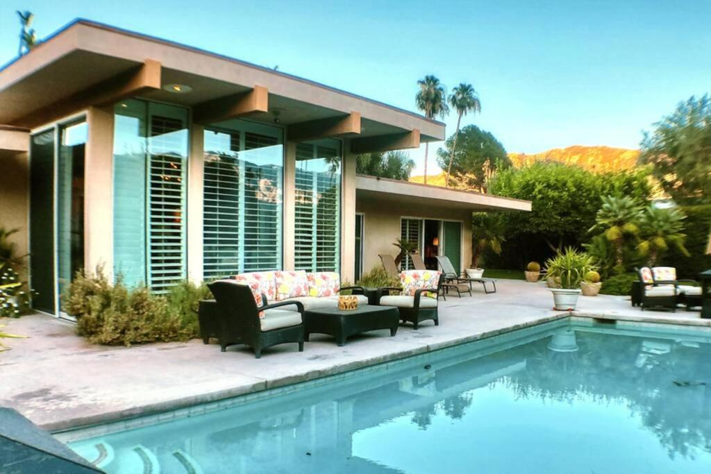 Your Private Ritz Carlton in Palm Springs