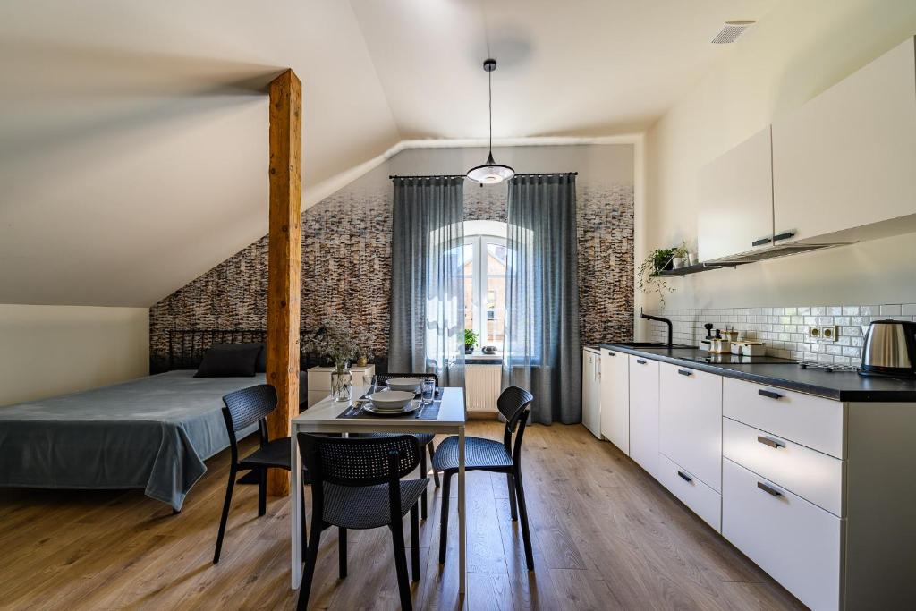 Brand-new apartment - 10 minute walk from the sea
