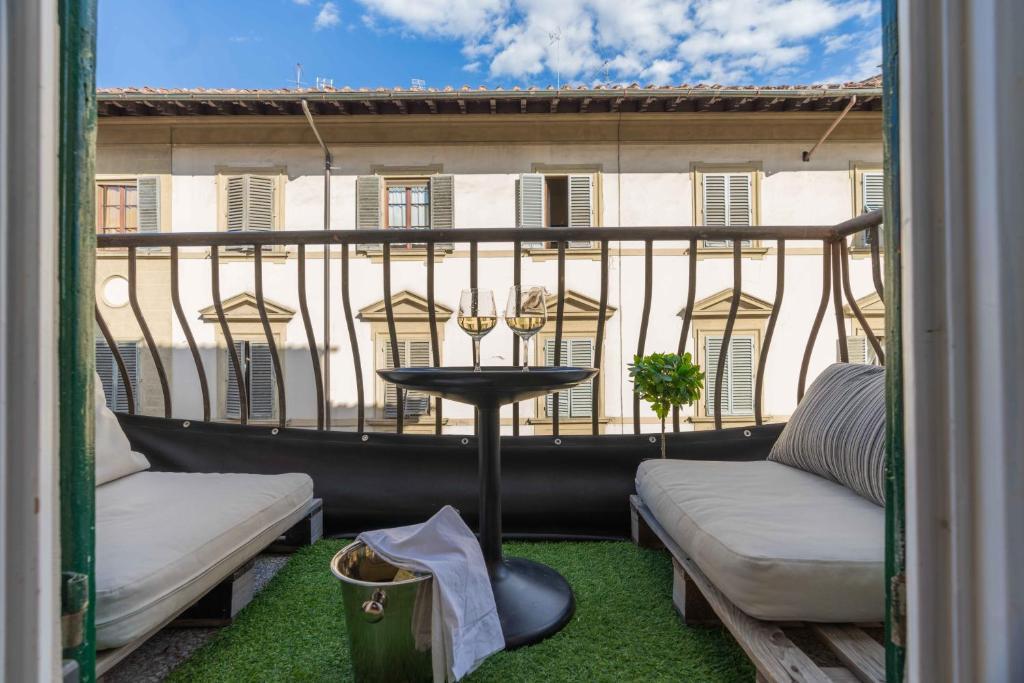 We Florence Terrace Resort
