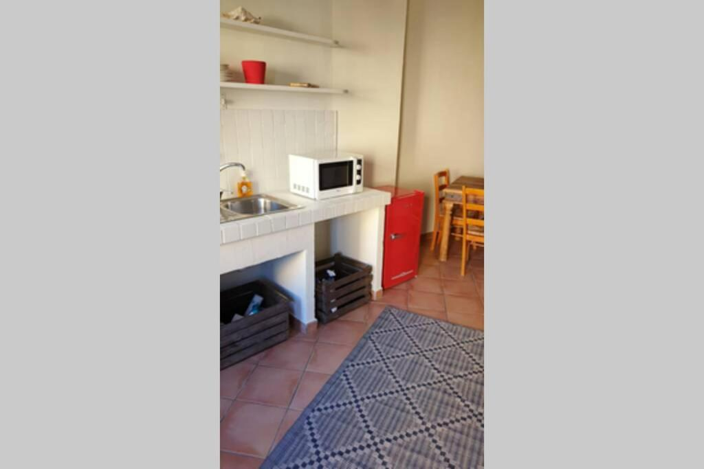 A1 Apartment bild7