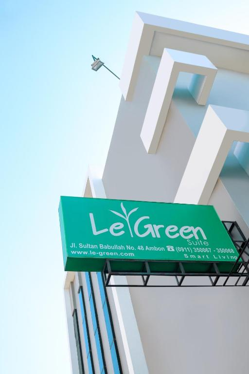 LeGreen Suite Waihaong