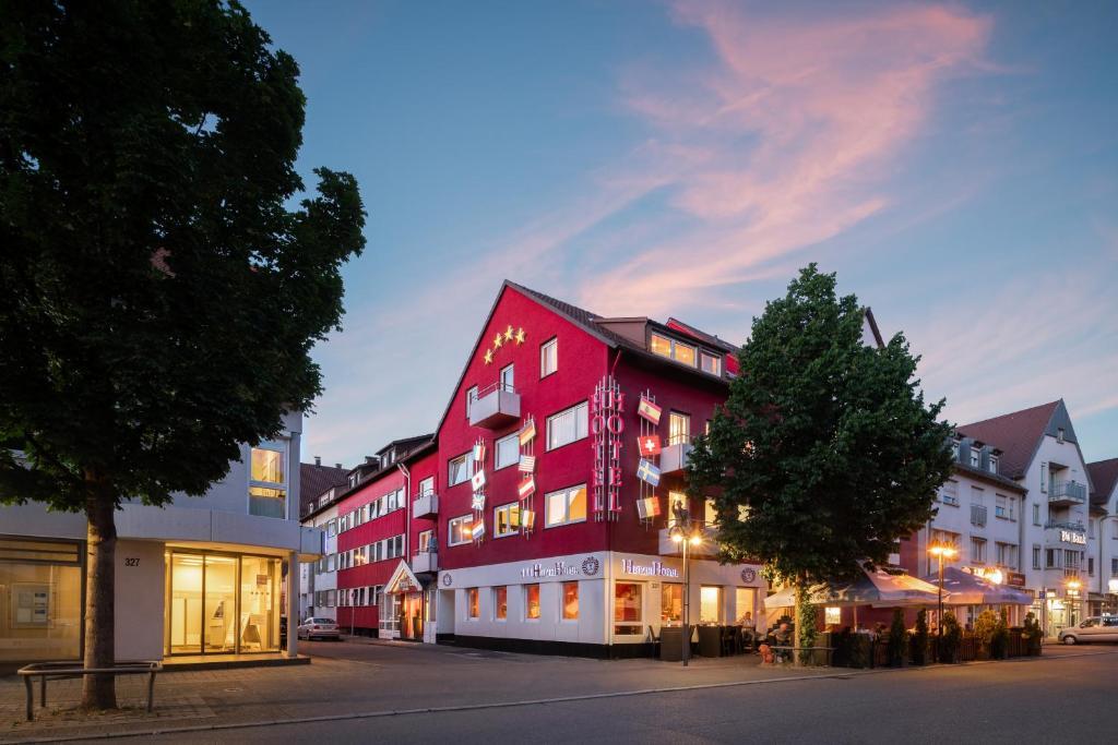 Hetzel Hotel Stuttgart