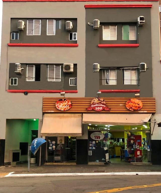Hotel sany - Localizado à 5 minutos do Metrô Paulista