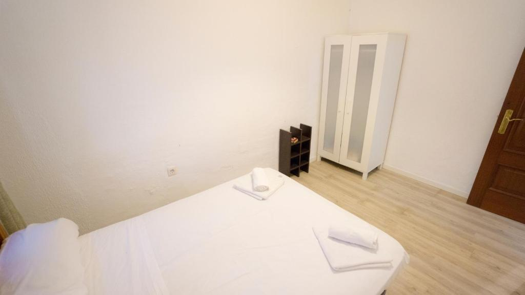 RentalSevilla Tradicional apartamento con patio privado