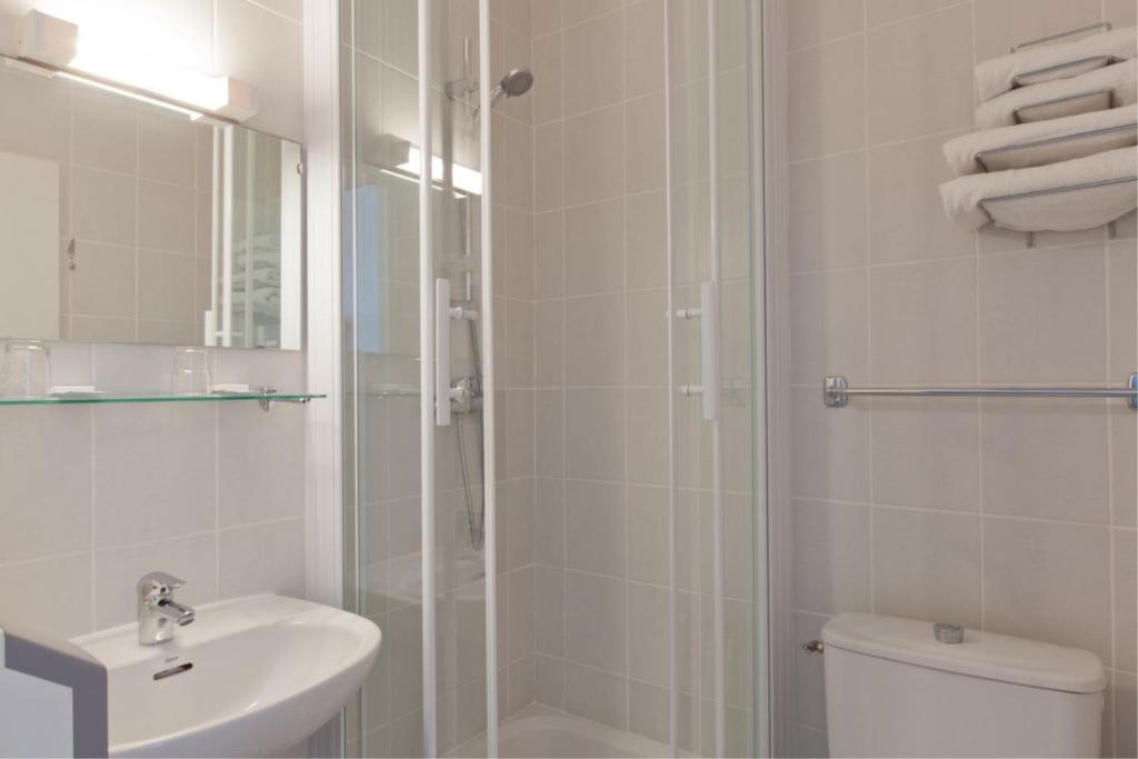 h tel amaryllis nice viamichelin informatie en online reserveren. Black Bedroom Furniture Sets. Home Design Ideas