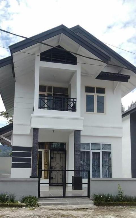 Villa Alam Indah