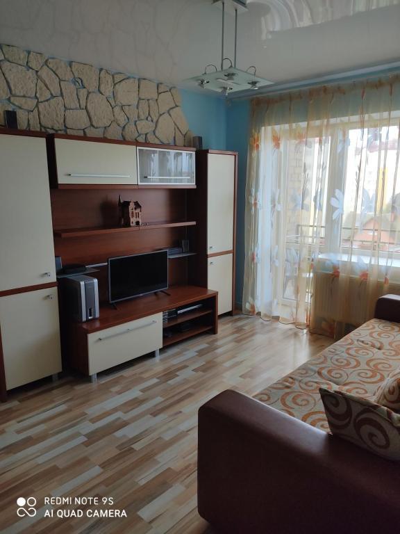 Квартира в Зеленоградске, Потёмкина, 19