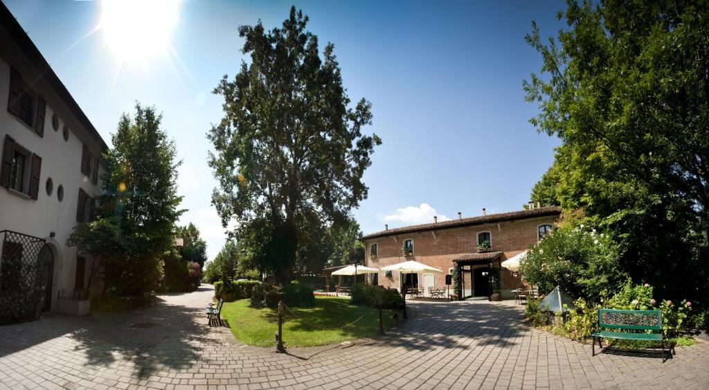 Hotel Savoia Country Bologna