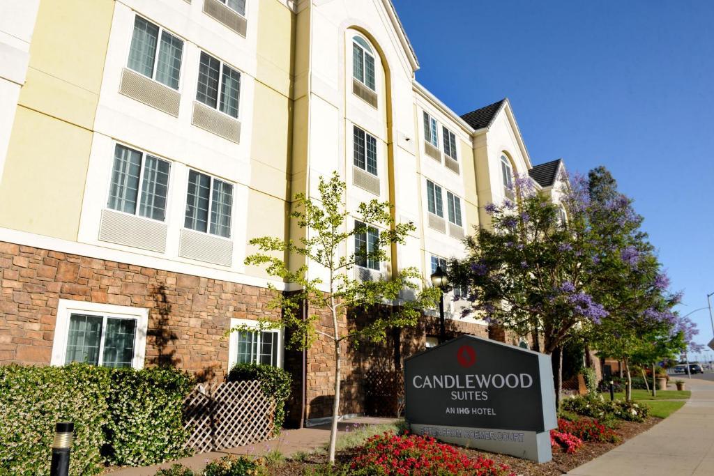 Candlewood Suites Santa Maria, an IHG Hotel