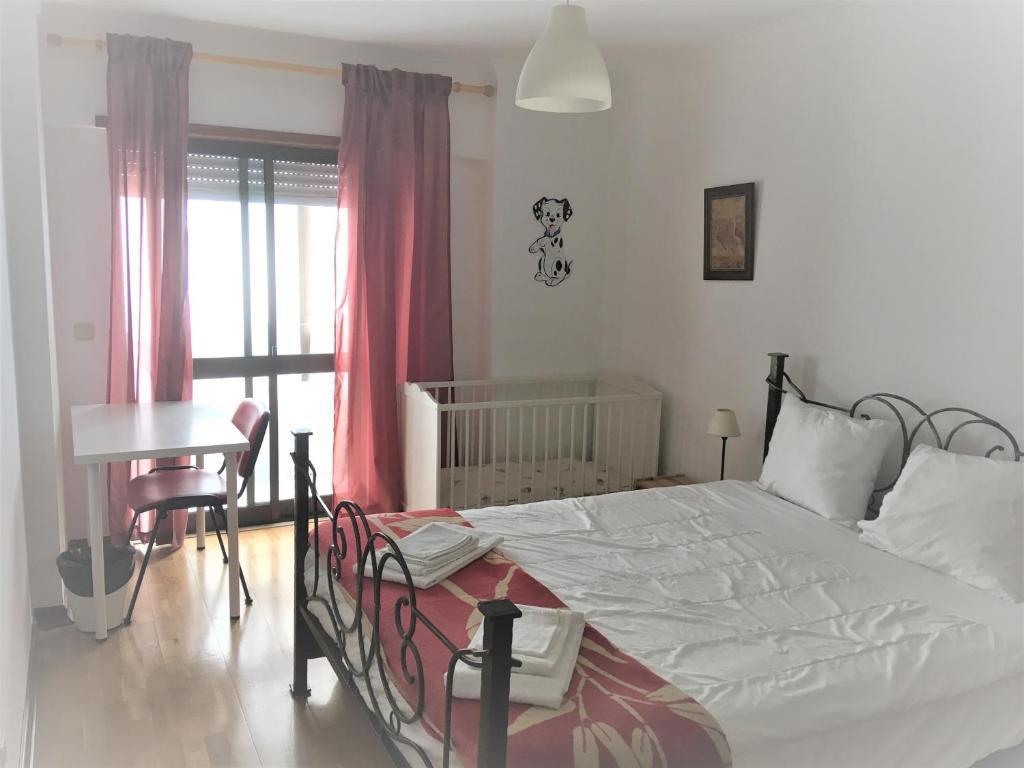 Apartamento Familiar Lisboa Taguspark
