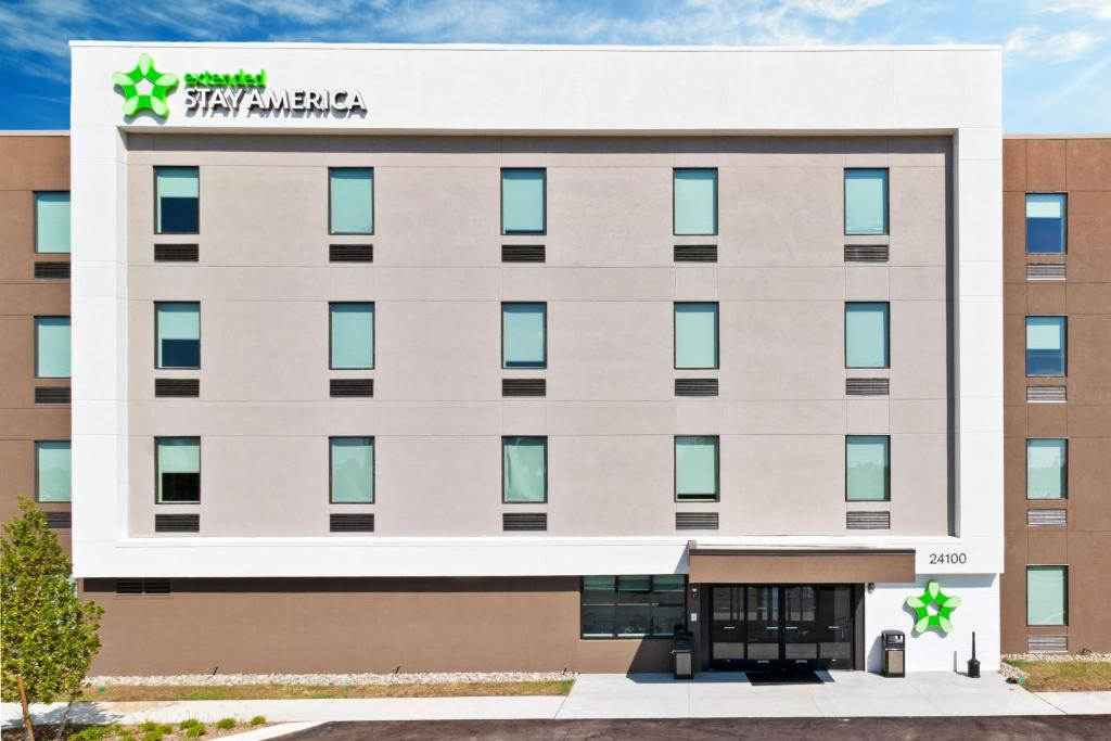 Extended Stay America Premier Suites - Atlanta - Newnan