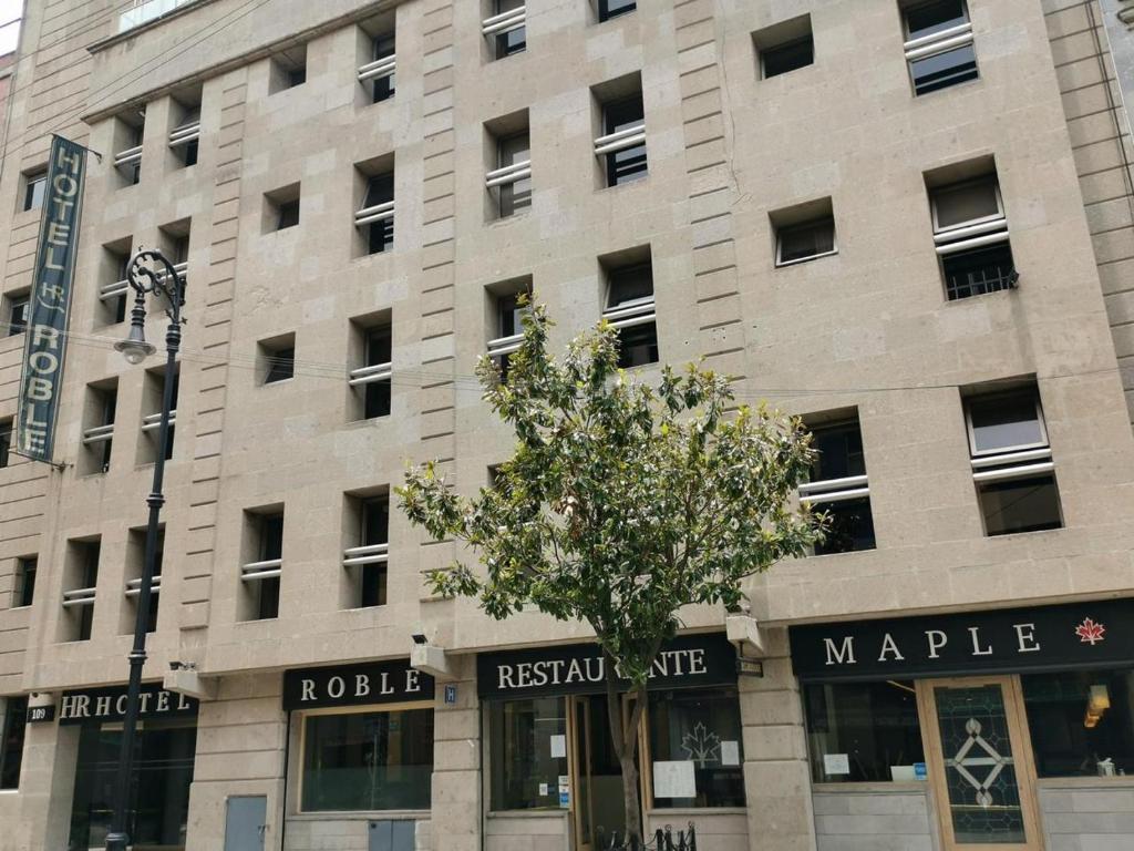 Hotel Roble