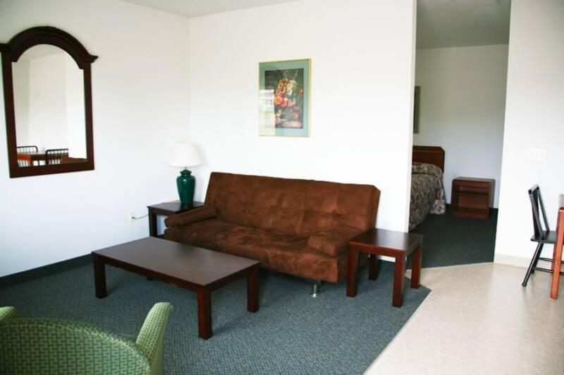 Ponderosa Motel - Goldendale - book your hotel with ViaMichelin