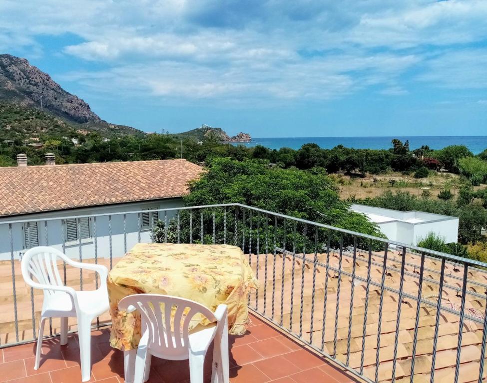 Villa Loddo 1 P 3 Min Dal Mare. Sconto Host bild4