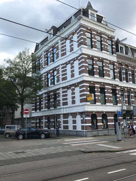 hotel Oosterpark