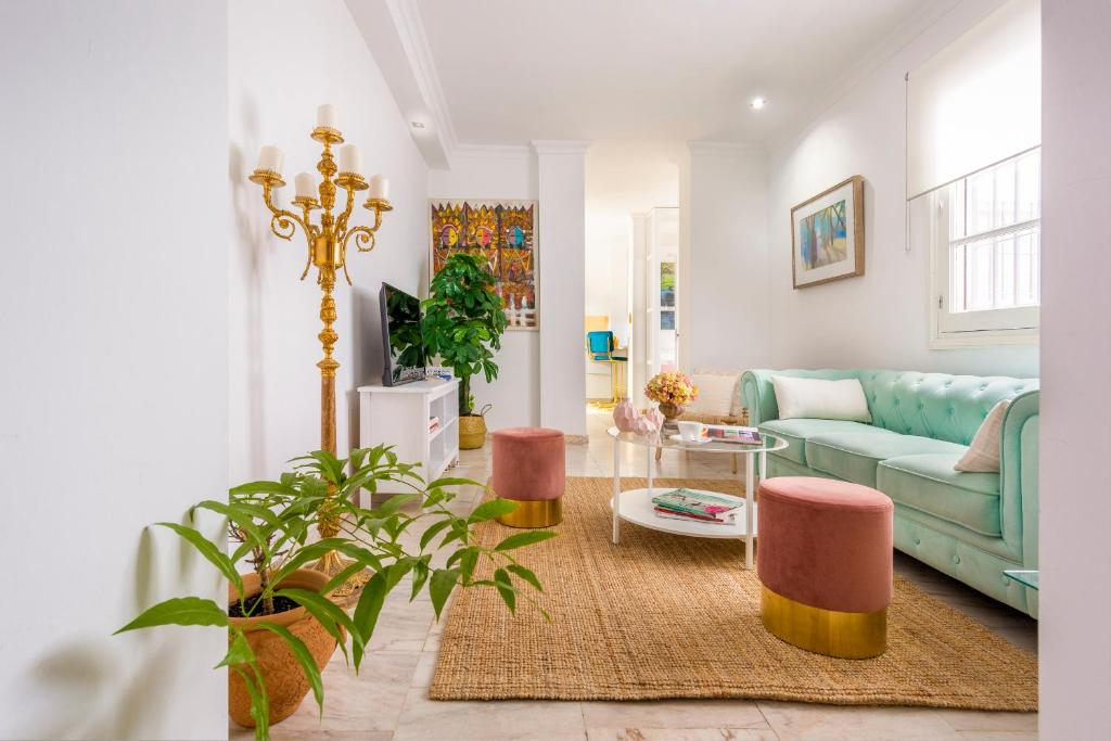 UNICO ALCAZAR Apartment
