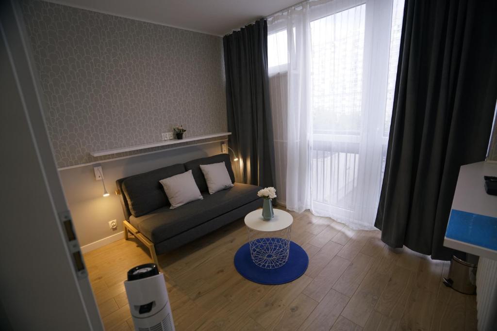 Apartament Hotel Chłodna 15