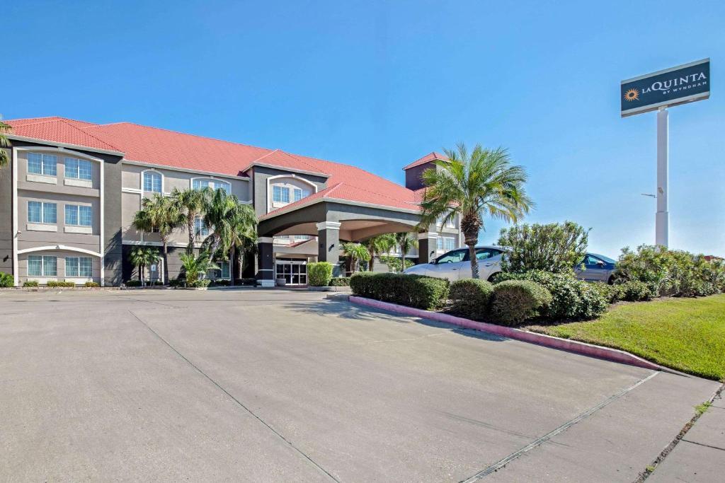 La Quinta by Wyndham Corpus Christi Airport