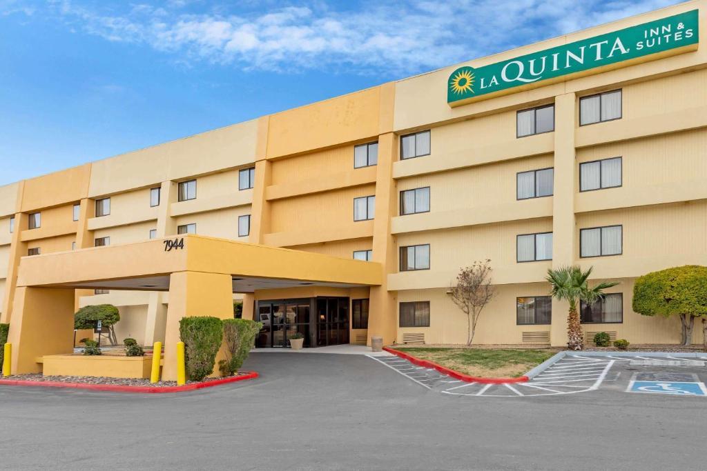 La Quinta by Wyndham El Paso East