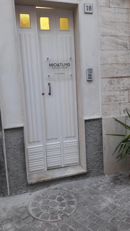 Mio & Tuyo Casa Vacanze img5