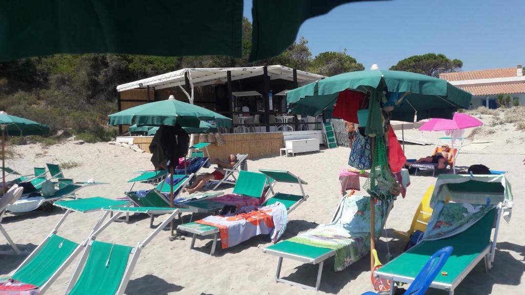 Mio & Tuyo Casa Vacanze img3